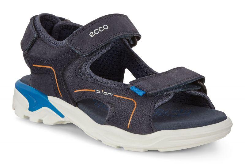 Сандалии детские ECCO BIOM RAFT ZK3204 брендовая обувь, 2017