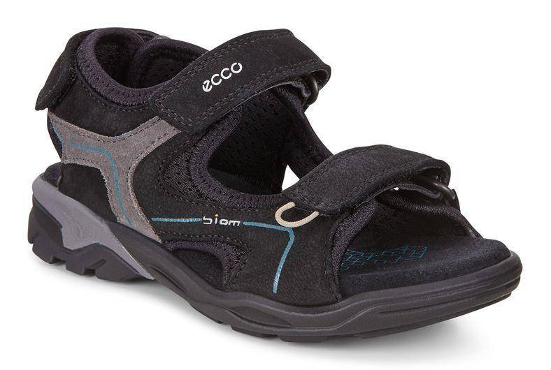 Сандалии детские ECCO BIOM RAFT ZK3207 модная обувь, 2017