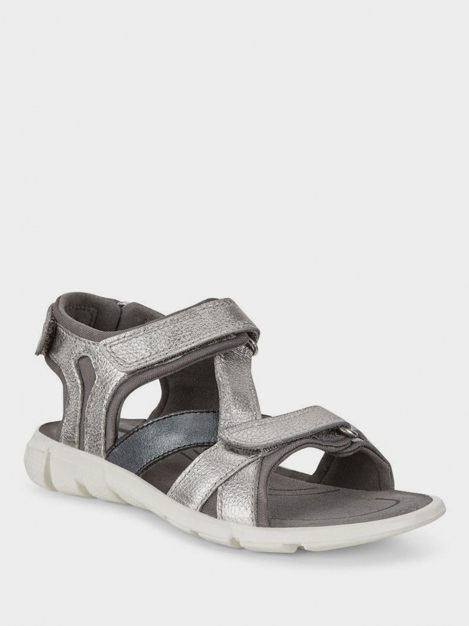 Сандалии для детей ECCO INTRINSIC SANDAL 705542(51085) модная обувь, 2017