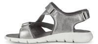 Сандалии для детей ECCO INTRINSIC SANDAL 705543(51085) модная обувь, 2017