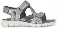 Сандалии для детей ECCO INTRINSIC SANDAL 705543(51085) брендовая обувь, 2017