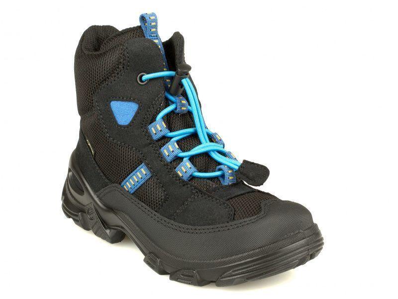 Ботинки детские ECCO SNOWBOARDER ZK3230 купить обувь, 2017