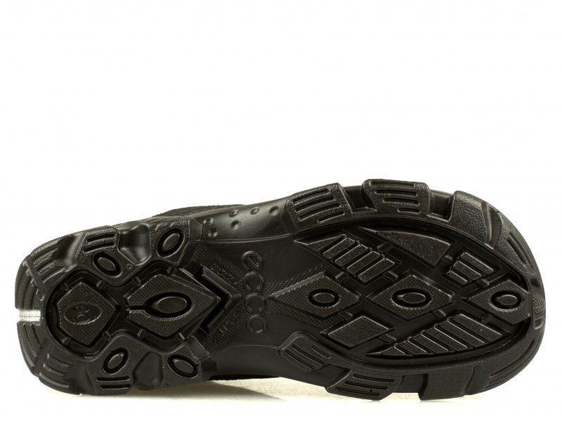 хлопчачі черевики ecco snowboarder 721232(50189) комбінований верх фото 3