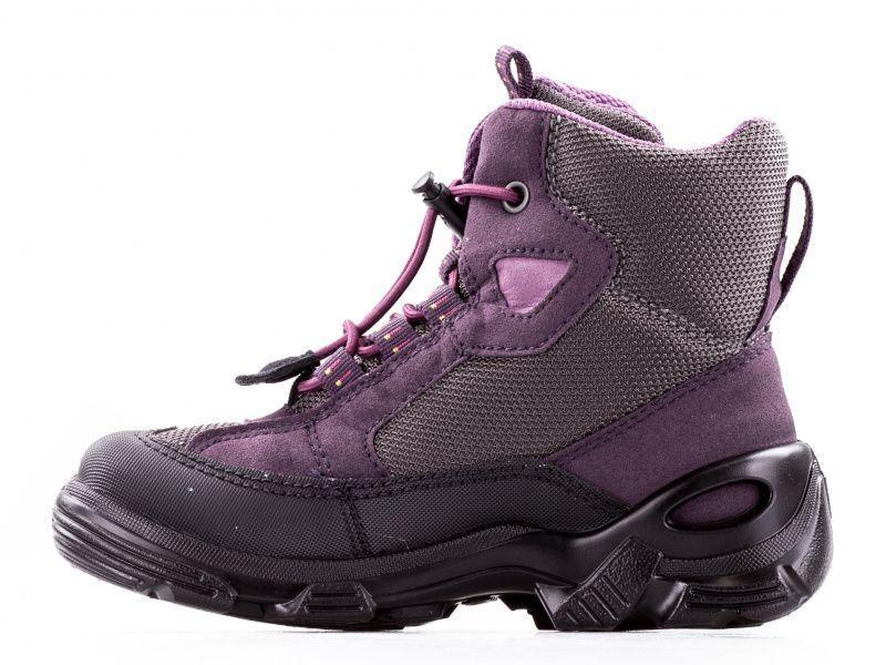 Ботинки детские ECCO SNOWBOARDER ZK3231 купить обувь, 2017