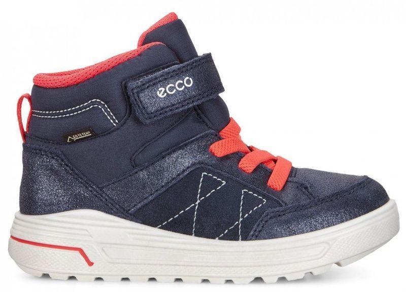 Купить Ботинки для детей ECCO URBAN SNOWBOARDER ZK3232, Синий