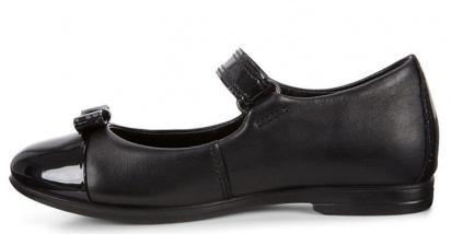 Туфлі  для дітей ECCO AUDREY 780562(01001) купити взуття, 2017