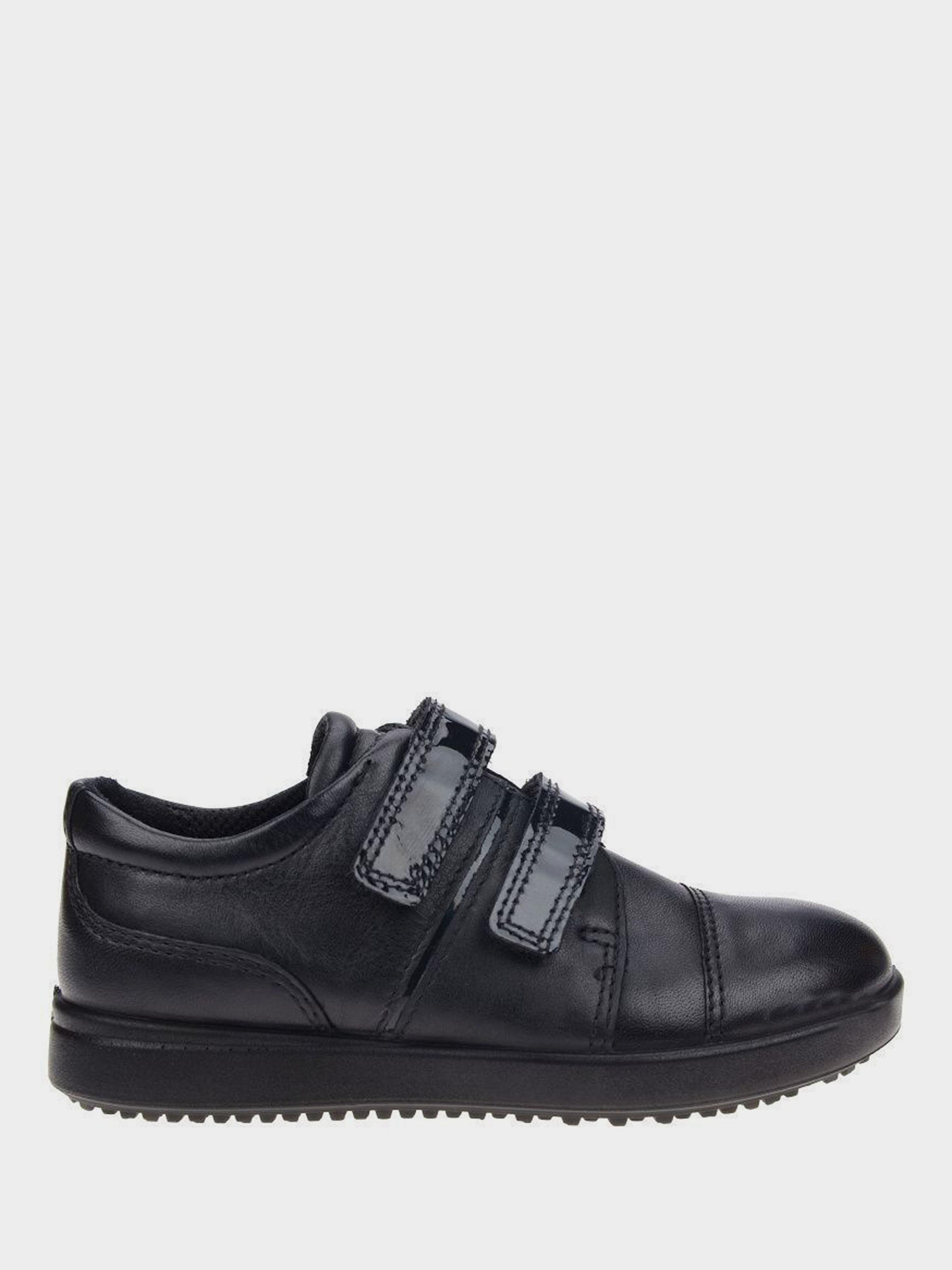 Полуботинки для детей ECCO ELLI ZK3239 модная обувь, 2017
