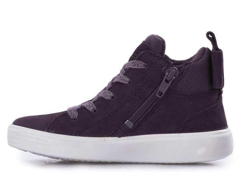 Ботинки для детей ECCO S7 TEEN ZK3248 модная обувь, 2017