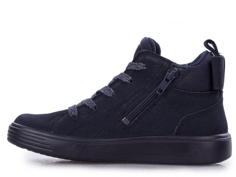 Ботинки для детей ECCO S7 TEEN ZK3249 модная обувь, 2017