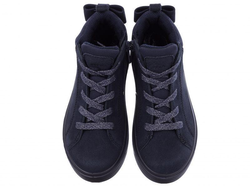 Ботинки для детей ECCO S7 TEEN ZK3249 купить обувь, 2017