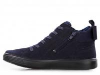 Ботинки для детей ECCO S7 TEEN ZK3250 модная обувь, 2017