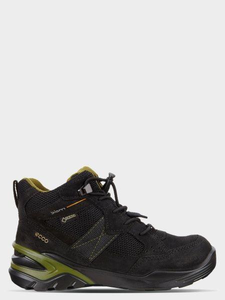 Купить Ботинки детские ECCO BIOM VOJAGE ZK3251, Черный
