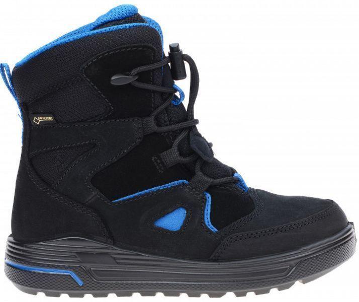 Купить Ботинки для детей ECCO URBAN SNOWBOARDER ZK3274, Черный