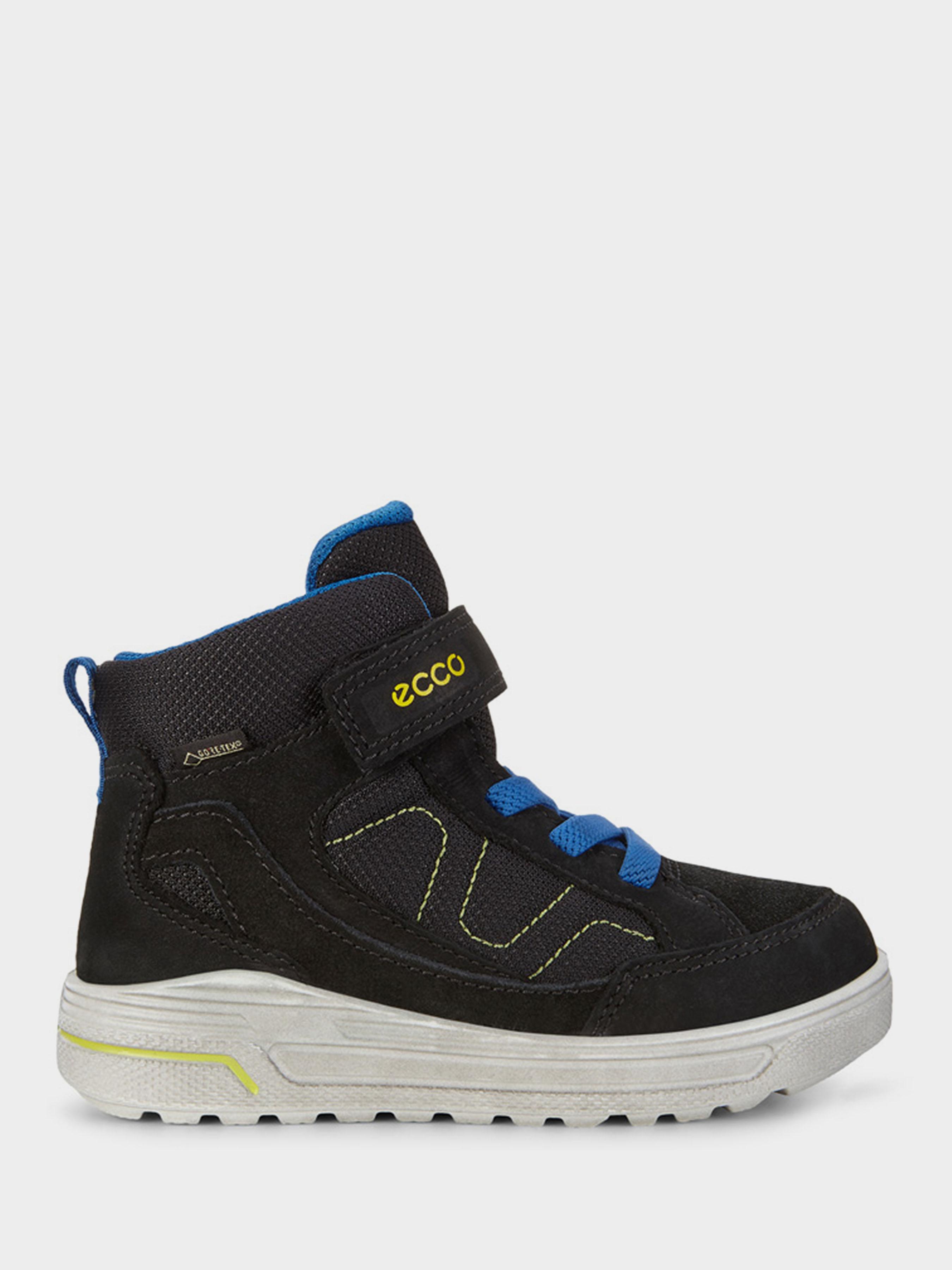 Купить Ботинки для детей ECCO URBAN SNOWBOARDER ZK3275, Черный