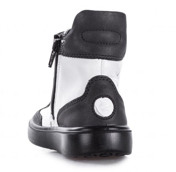 Ботинки для детей ECCO S7 TEEN ZK3277 модная обувь, 2017