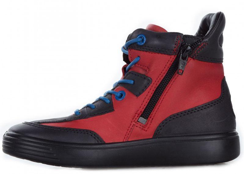 Ботинки для детей ECCO S7 TEEN ZK3278 модная обувь, 2017
