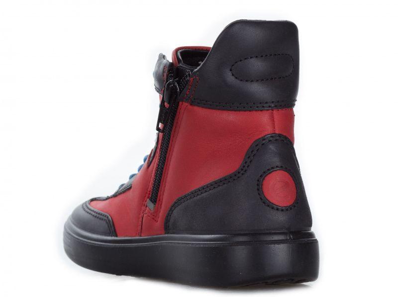 Ботинки для детей ECCO S7 TEEN ZK3278 купить обувь, 2017