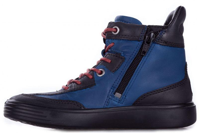 Ботинки для детей ECCO S7 TEEN ZK3279 модная обувь, 2017