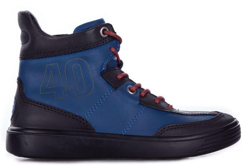 Ботинки для детей ECCO S7 TEEN ZK3279 стоимость, 2017