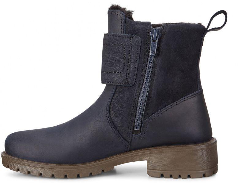 Ботинки детские ECCO ELAINE KIDS ZK3283 купить обувь, 2017