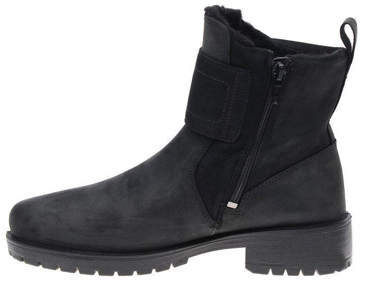Ботинки детские ECCO ELAINE KIDS ZK3284 купить обувь, 2017