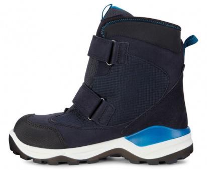 Сапоги для детей ECCO SNOW MOUNTAIN ZK3289 купить обувь, 2017