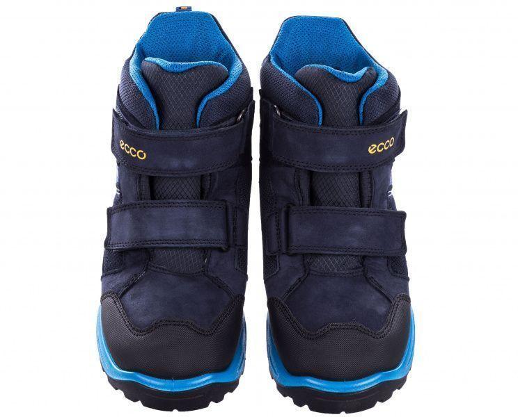 Черевики  для дітей ECCO SNOW MOUNTAIN 710243(51237) модне взуття, 2017