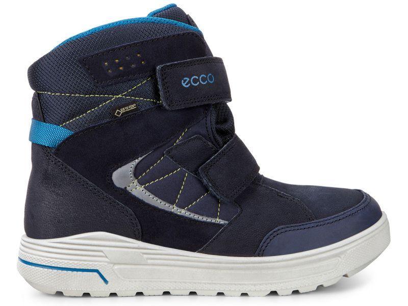 Купить Ботинки для детей ECCO URBAN SNOWBOARDER ZK3293, Синий