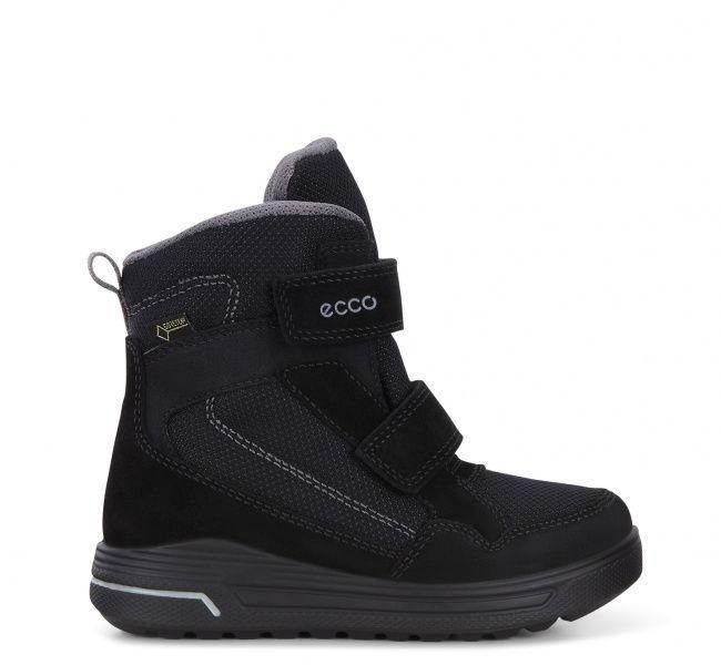 хлопчачі чоботи ecco urban snowboarder 722293(05001) замшеві 1b0198edbd27e