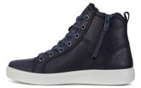 Ботинки для детей ECCO S7 TEEN ZK3300 модная обувь, 2017