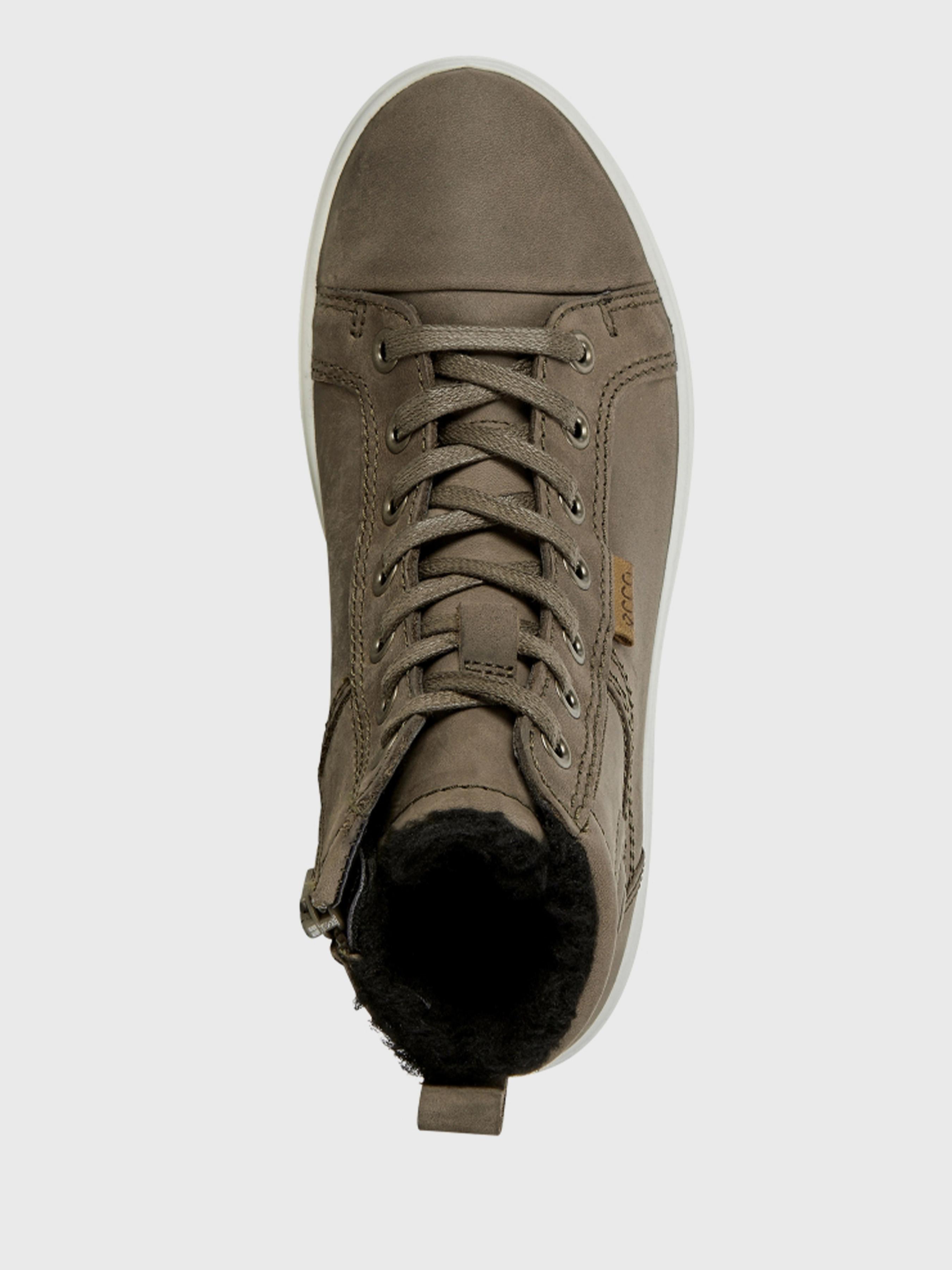 Ботинки для детей ECCO S7 TEEN ZK3301 купить обувь, 2017