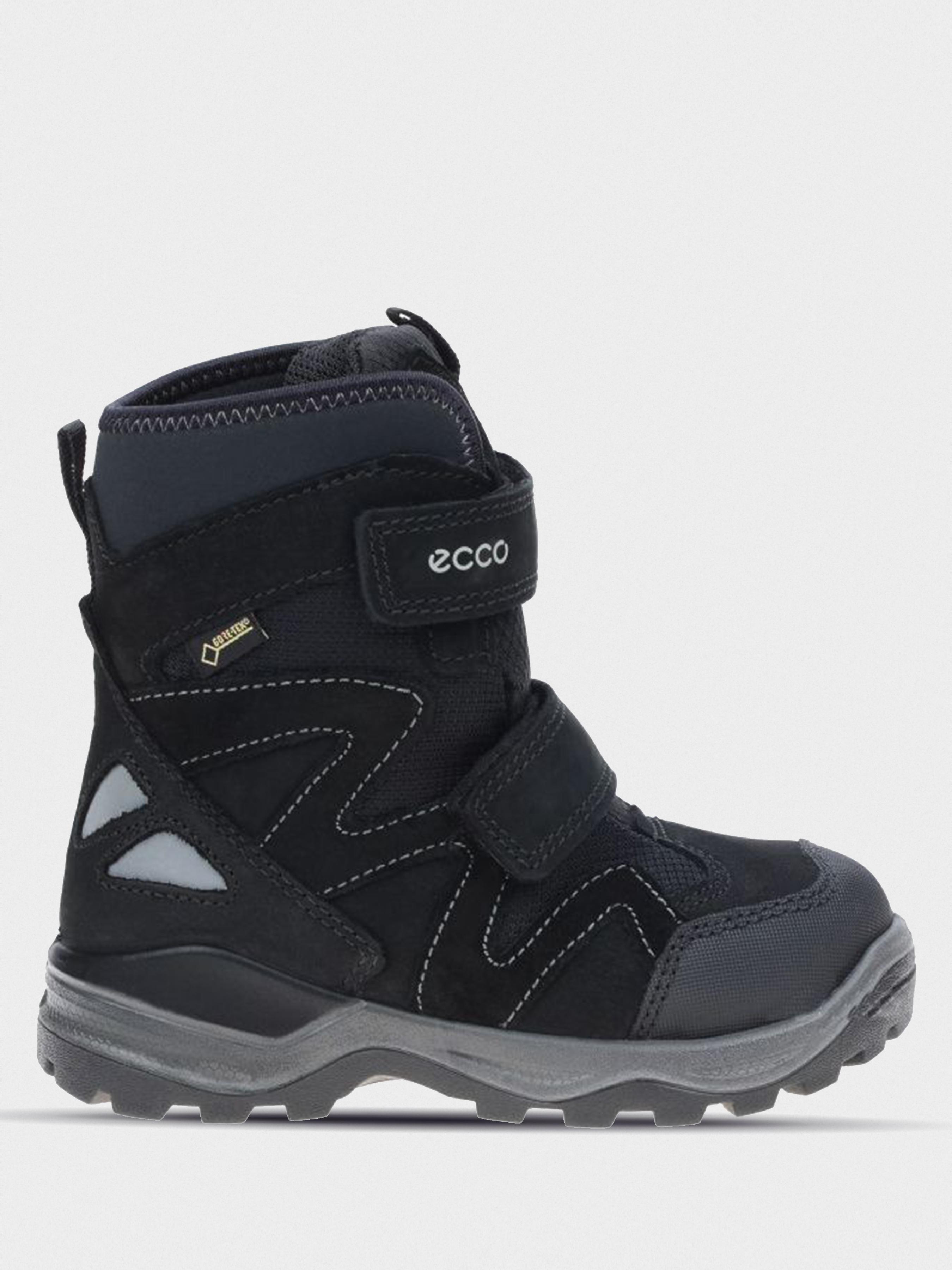 Сапоги для детей ECCO SNOW MOUNTAIN ZK3304 размеры обуви, 2017