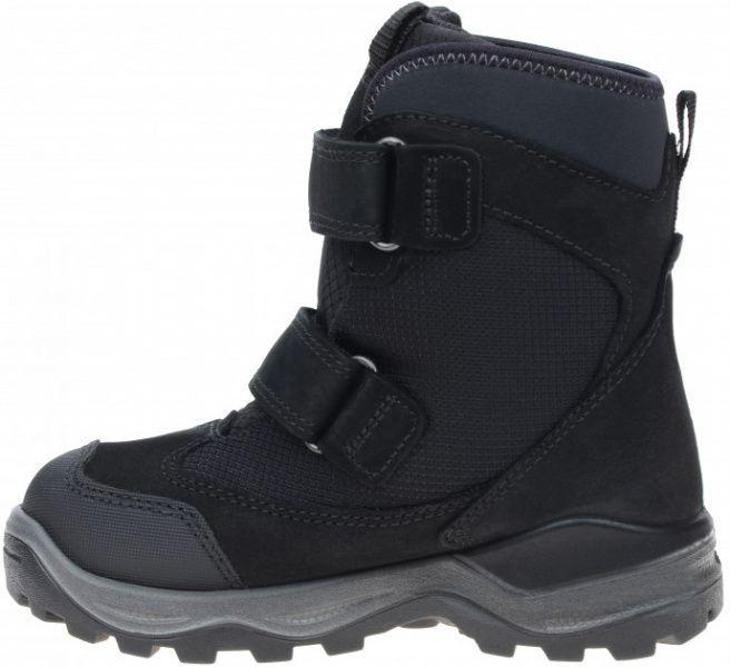 Сапоги для детей ECCO SNOW MOUNTAIN ZK3304 купить обувь, 2017