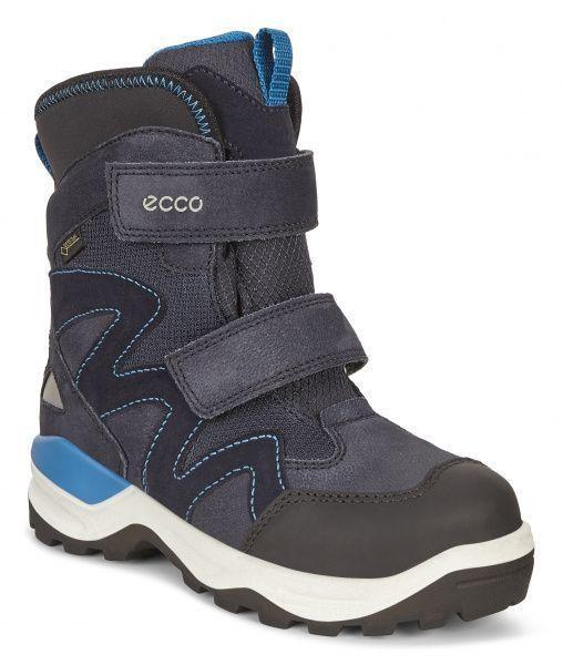 Сапоги для детей ECCO SNOW MOUNTAIN ZK3305 купить обувь, 2017