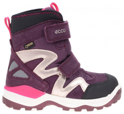 Сапоги для детей ECCO SNOW MOUNTAIN ZK3306 размеры обуви, 2017