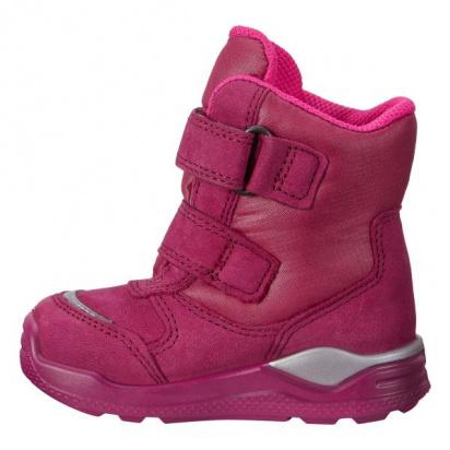 Ботинки для детей ECCO URBAN MINI ZK3309 брендовая обувь, 2017