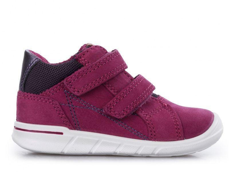 Ботинки для детей ECCO FIRST ZK3316 размеры обуви, 2017