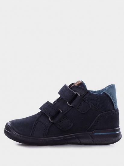 Ботинки для детей ECCO FIRST 754111(01303) купить обувь, 2017