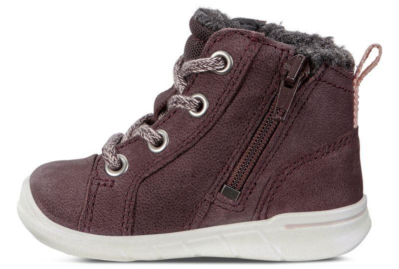 Ботинки для детей ECCO FIRST ZK3319 продажа, 2017
