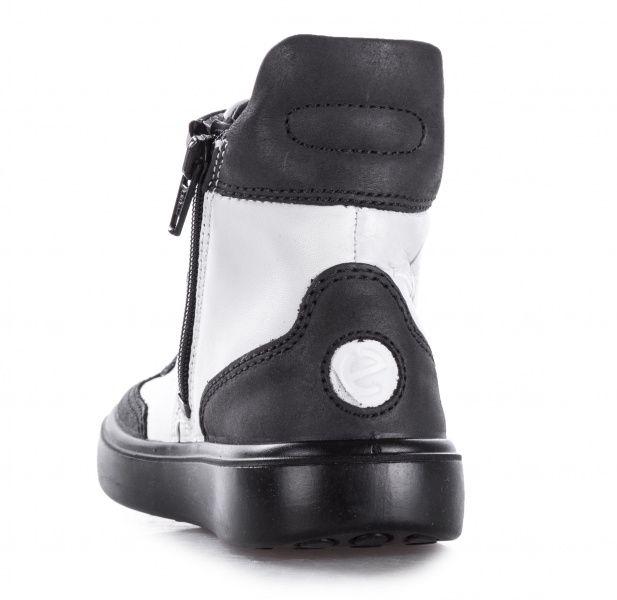 Ботинки для детей ECCO S7 TEEN ZK3322 модная обувь, 2017