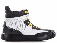 Ботинки для детей ECCO S7 TEEN ZK3322 стоимость, 2017