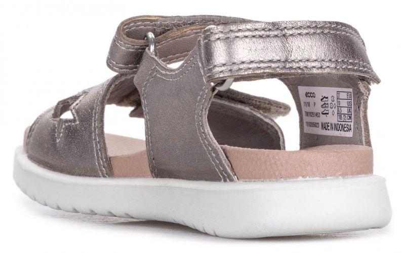 Сандалии для детей ECCO FLORA ZK3328 модная обувь, 2017