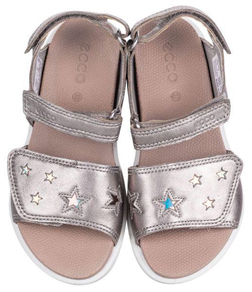 Сандалии для детей ECCO FLORA ZK3328 купить обувь, 2017