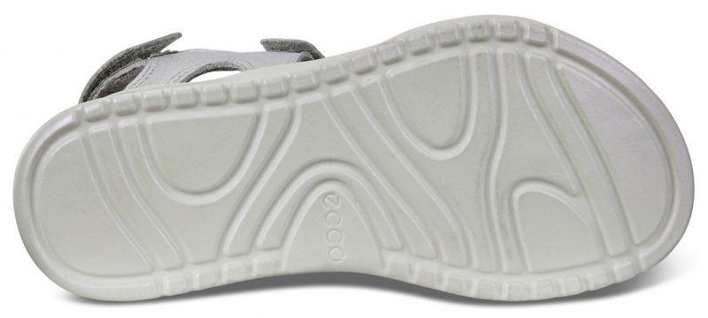 Сандалии для детей ECCO FLORA ZK3337 модная обувь, 2017
