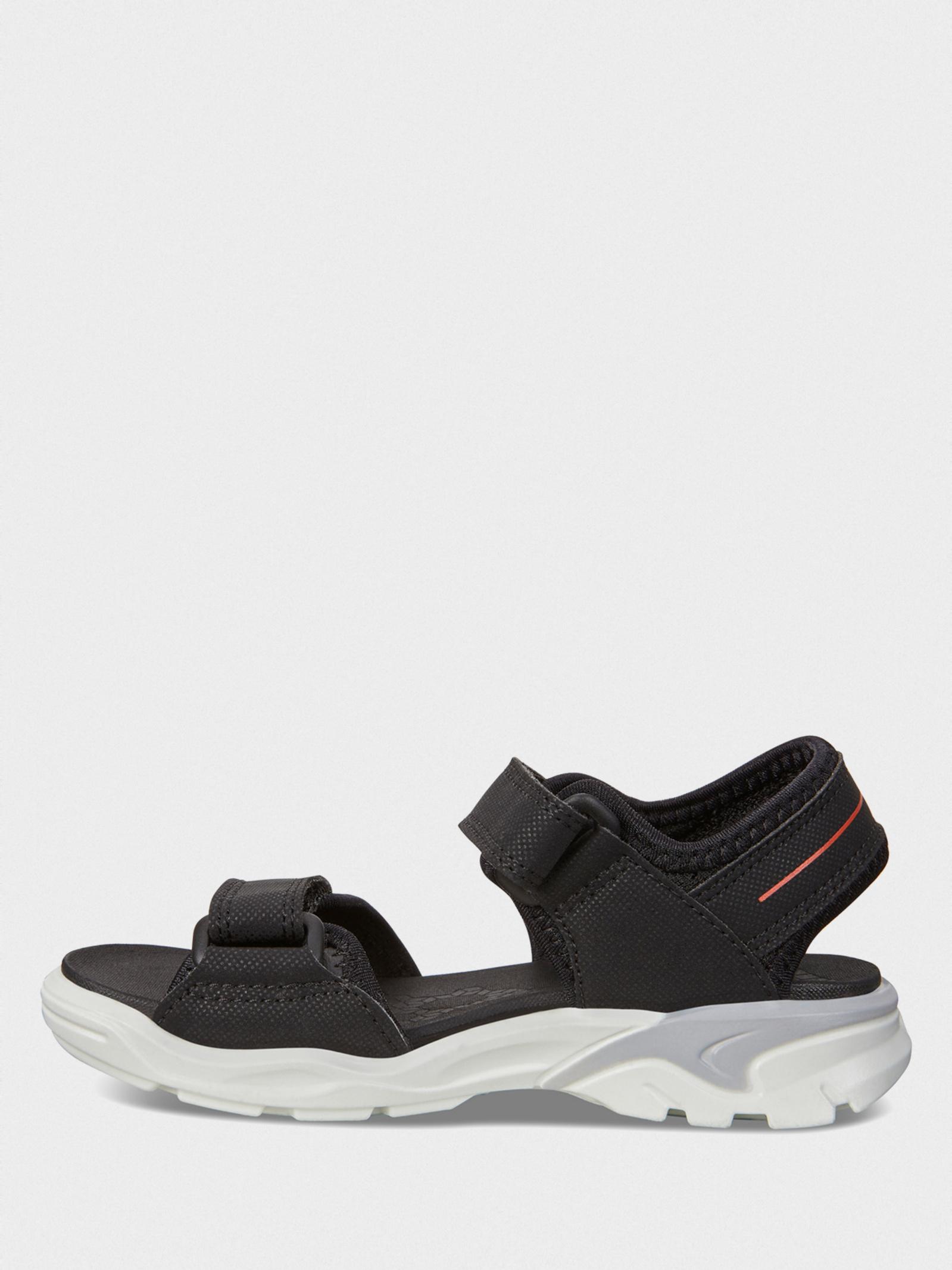 Сандалі  для дітей ECCO 700642(00001) модне взуття, 2017