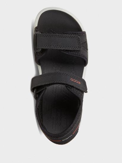 Сандалі  для дітей ECCO 700642(00001) купити взуття, 2017