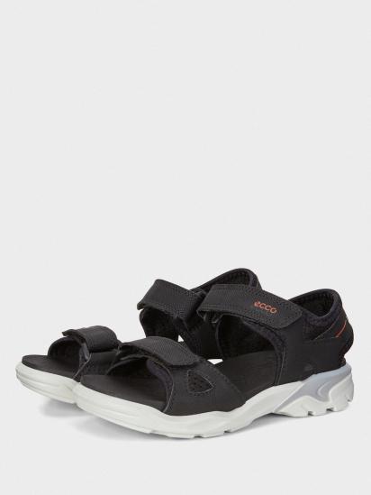 Сандалі  для дітей ECCO 700642(00001) брендове взуття, 2017