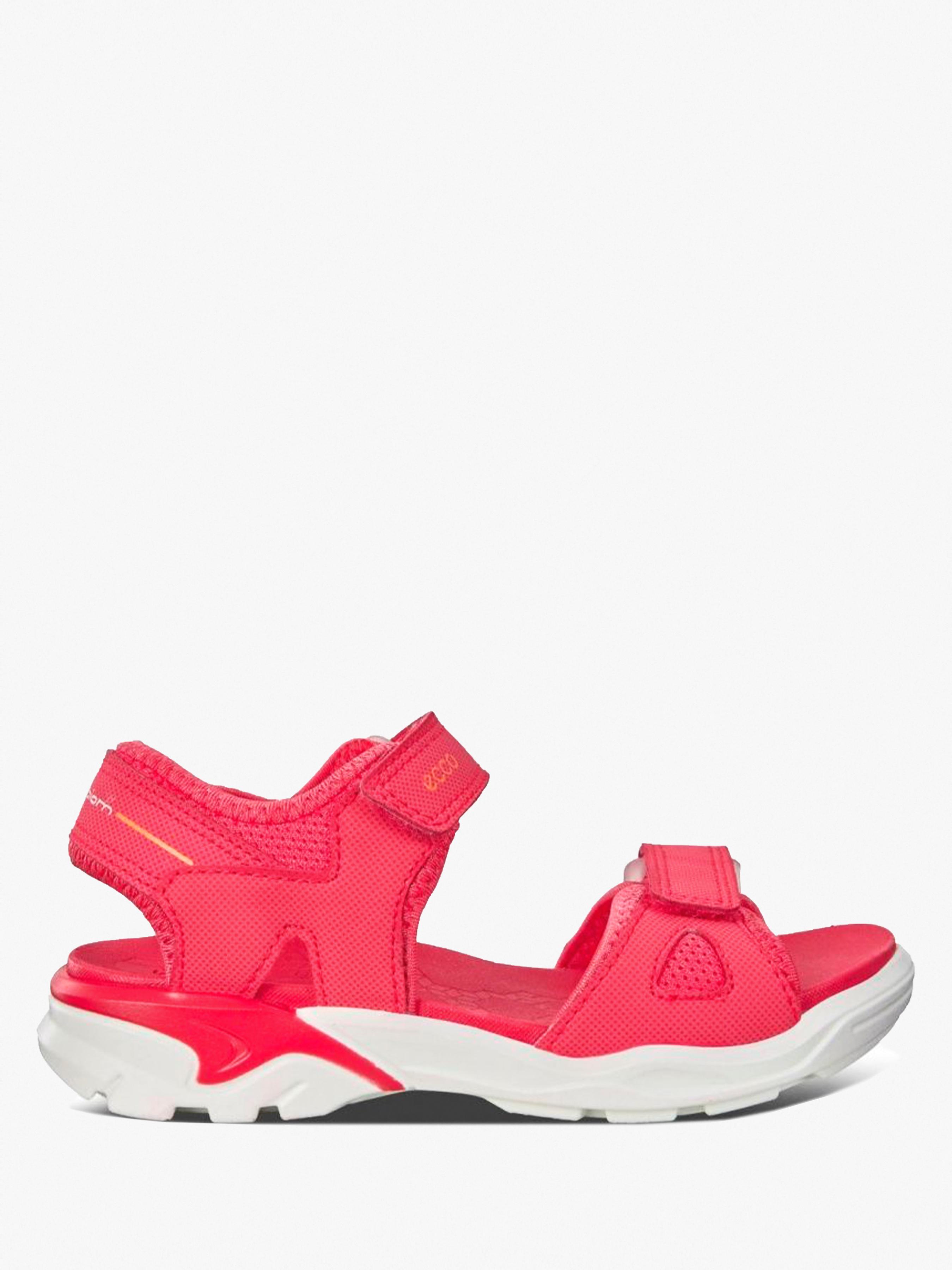 Сандалии детские ECCO BIOM RAFT ZK3340 модная обувь, 2017