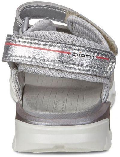 Сандалии детские ECCO BIOM RAFT ZK3343 купить обувь, 2017