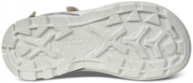 Сандалии детские ECCO BIOM RAFT ZK3343 брендовая обувь, 2017